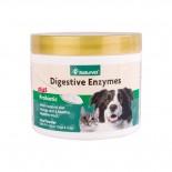 NuturVet Digestive Enzymes Powder Plus Probiotic 犬貓用酵素益生菌調理腸胃粉 4oz