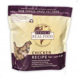 Steve's Real Food Freeze Dried Chicken Diet 1.25lb