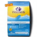 Wellness Complete Health 8984 成貓去毛球雞肉配方 06lbs