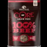 Wellness Core 100% Beef  無穀物凍乾牛肉 狗小食 2oz
