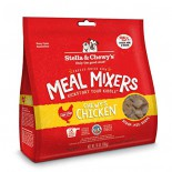 Stella & Chewy's 乾糧伴侶 SC024-A Freeze Dried Meal Mixers for dog 雞肉配方 08oz