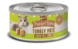 Merrick 無穀物貓罐頭 Turkey Pate 火雞肉醬 5.5oz