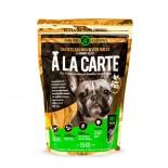 A La Carte [AL004b] - 煙三文魚及蔬菜 配方狗糧 06kg (1.5kg x 4)