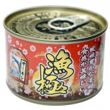 Akika 漁極 - AK02 金槍魚+三文魚 160g x 3罐優惠