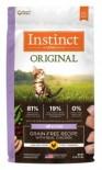 Nature's variety Instince 無穀物雞肉 幼貓配方 4.5lb