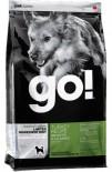 GO! 1302525 抗敏美毛系列 單一火雞全犬糧 25磅