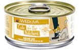 Weruva Cats in the Kitchen 罐裝系列 Goldie Lox 走地雞+三文魚 美味肉汁 170g x 24同款原箱優惠