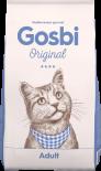 Gosbi 全營養蔬果成貓配方 03kg