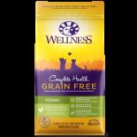 Wellness Complete Health  9204 無穀物幼貓成長配方 5lbs8oz