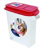 **凡購買指定Hill'S 28.5lb 或以上狗糧 2包 即可以免費獲得 35lb儲糧桶乙個