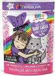 Weruva Best Feline Friend 85g 袋裝系列 吞拿魚+牛肉