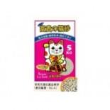 富貴之貓砂 茉莉花粗條 Fortune Cat Sand Crude (B1) 5kg x 4包優惠