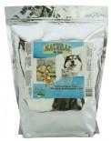 Natural 脫水小食 全貓犬用 - 雞肉味*大包*800g x 2包優惠