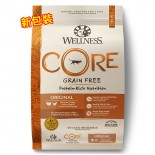 Wellness CORE 8840 original 火雞拼雞肉配方﹙無穀物﹚ 11lbs