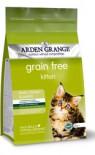 AG AKIT2 鮮雞肉無穀物幼貓糧 2kg