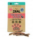 Zeal Z43 - Ling Fish Skins 鱈魚皮條125g