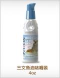 PetzLife Oral Care Spary 三文魚油啫喱裝 4oz