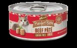 Merrick 無穀物貓罐頭 Beef Pate 牛肉肉醬 5.5oz
