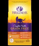 Wellness Complete Health  9210 無穀物成貓室內貓雞肉配方 5lbs8oz