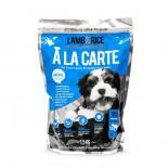 A La Carte [AL001a] - 鮮羊肉 配方狗糧 01.5kg