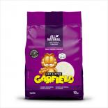 Garfield Cat Litter(紫色)加菲貓凝結貓砂-粗顆粒可沖廁 玉米+木薯 10Lb x 2包優惠