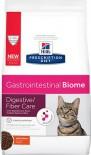 Hills 希爾思™ Gastrointestinal Biome™消化/纖維護理配方貓糧 4lb [604199]