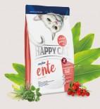 Happy Cat 成貓鴨肉無麩質配方貓糧 Ente 1.4kg