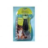 *正版正貨* 美國 FURminator [501022] 不銹鋼去死毛梳(XS) DOG (Toy) long hair deshedding tool