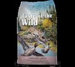 Taste of the Wild 90202282 無穀物鴨肉配方 貓糧 14lb