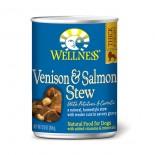 Wellness Stew 鹿肉燘三文魚 12.5oz