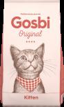 Gosbi 全營養蔬果幼貓配方 03kg