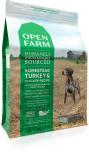 Open Farm [OFTC-12D]- 無穀物火雞走地雞配方狗糧12lb
