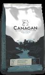 Canagan Scottish Salmon 原之選 無穀物三文魚 (全貓糧) 4kg