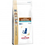 Royal Canin-Gastro Intestinal Moderate Calorie(GIM35)獸醫配方乾貓糧-2KG