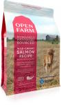 Open Farm [OFSA-4.5D]- 無穀物野生三文魚配方狗糧 4.5lb