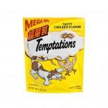 Temptations - tasty chicken flavor 超量裝 180G