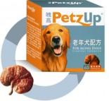 PetzUp 魄高®老年犬靈芝配方 60粒裝