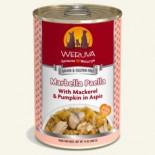 WERUVA 002620 狗罐頭 Marbella Paella 鯖魚、南瓜 14 oz