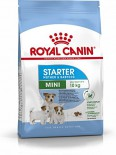 Royal Canin 2525600 Starter Mother & Babydog Mini 小型初生犬糧 03kg
