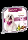 Nunavuto NU-15 狗罐頭 特級羊肉 100g