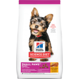 Hill's -603830@ 幼犬 小型犬專用系列 狗糧 1.5kg