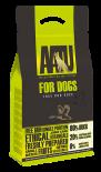 AATU ATD5 - 80/20/0 無穀物 走地鴨肉低敏天然狗糧 05kg