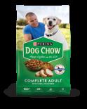捐贈狗糧只往大樹下狗場 Purina Dog Chow 成犬糧 32lb 額外送一罐 400g Monge 狗罐頭
