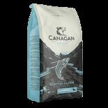 Canagan [GTS2] - 原之選 無穀物狗糧三文魚小型犬配方 02kg