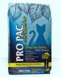 Pro Pac 無穀物室內全貓配方 白魚肉 04.4磅