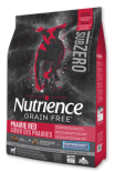Nutrience SubZero 冷凍脫水鮮牛肝 無穀物紅肉+海魚 全犬配方 5LB