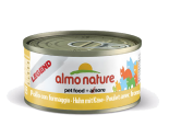 almo nature legend Chicken with Cheese 雞肉芝士 貓罐頭 70g