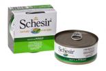 SchesiR 全天然雞肉狗罐頭 150g