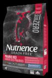 Nutrience SubZero 冷凍脫水鮮牛肝 無穀物紅肉+海魚 全犬配方 22LB