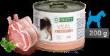 Nature's Protection KIK93 犬隻主食罐 成犬牛肉 200g x 6罐原箱優惠